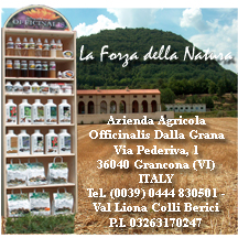 Azienda Agricola Vicenza - Natural supplements Sale Cats & Dogs
